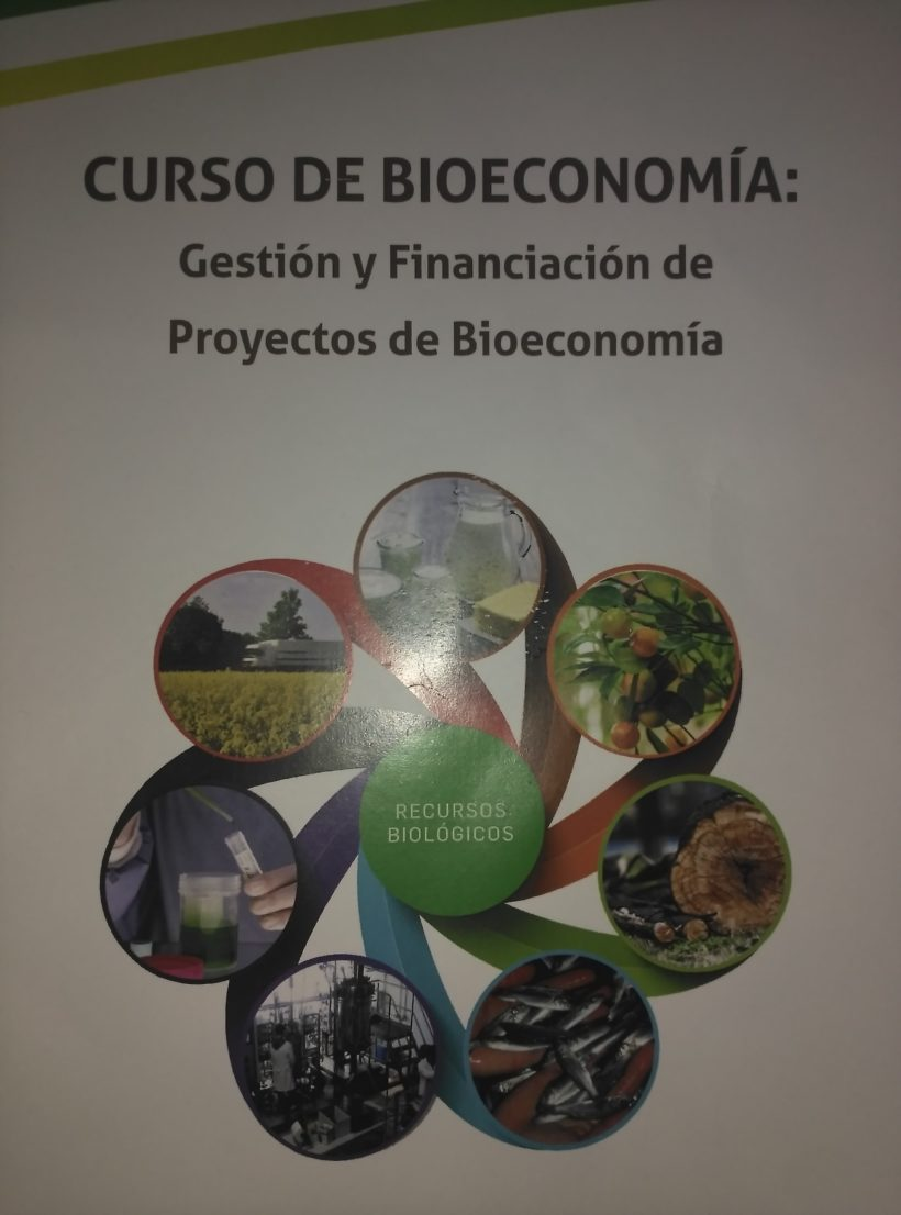 Reflexión Curso Bioeconomía